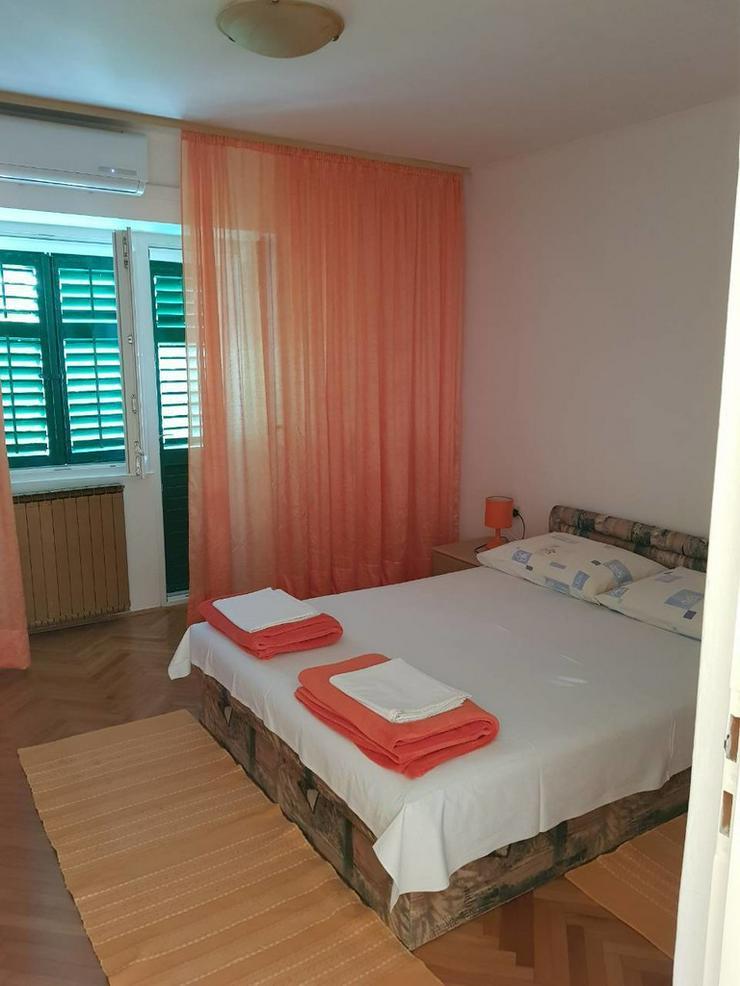 Bild 3: Ferienwohnunge Insel Rab,Kroatien