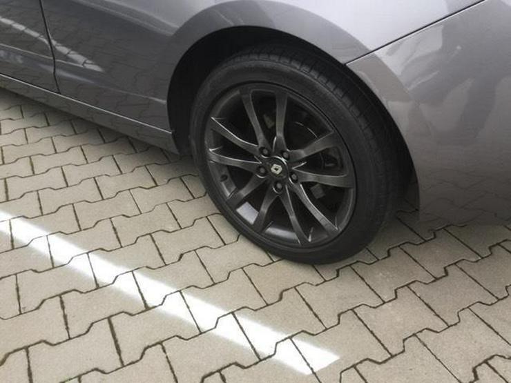 Bild 6: Renault Laguna Coupe 3.0 dci V6