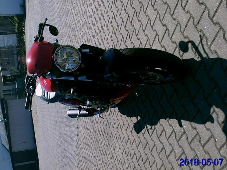 Bild 6: SUZUKI SV A SV 650