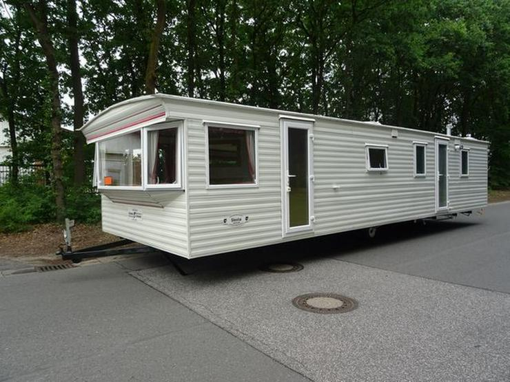 Carnaby Siesta mobilheim wohnwagen dauercamping - Wohnwagen - Bild 1