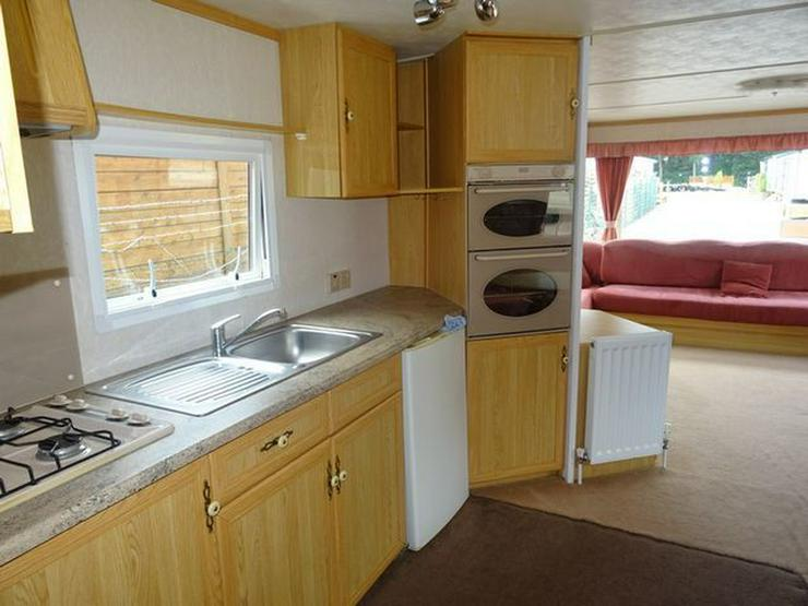 Bild 6: Carnaby Siesta mobilheim wohnwagen dauercamping