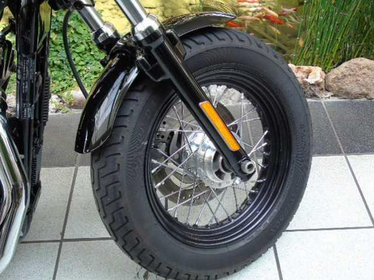 Bild 4: HARLEY DAVIDSON XL 1200 X Sportster Forty Eight 48