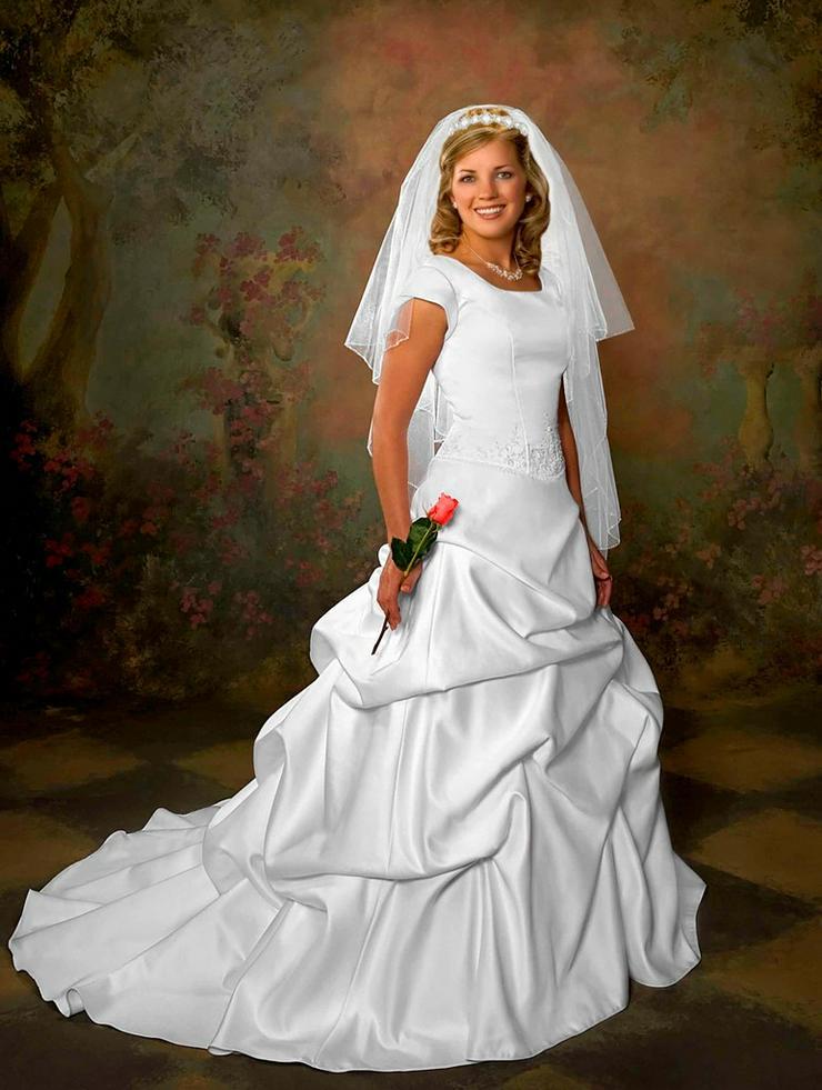 Ihr Hochzeitsfotograf, digital, preiswert, gut