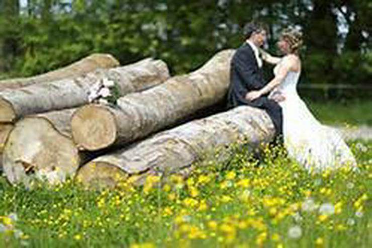 Bild 2: Ihr Hochzeitsfotograf, digital, preiswert, gut