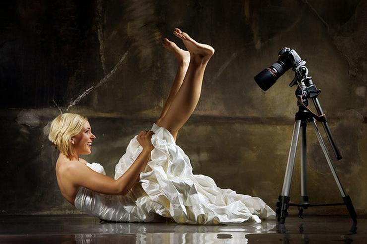 Bild 3: Ihr Hochzeitsfotograf, digital, preiswert, gut