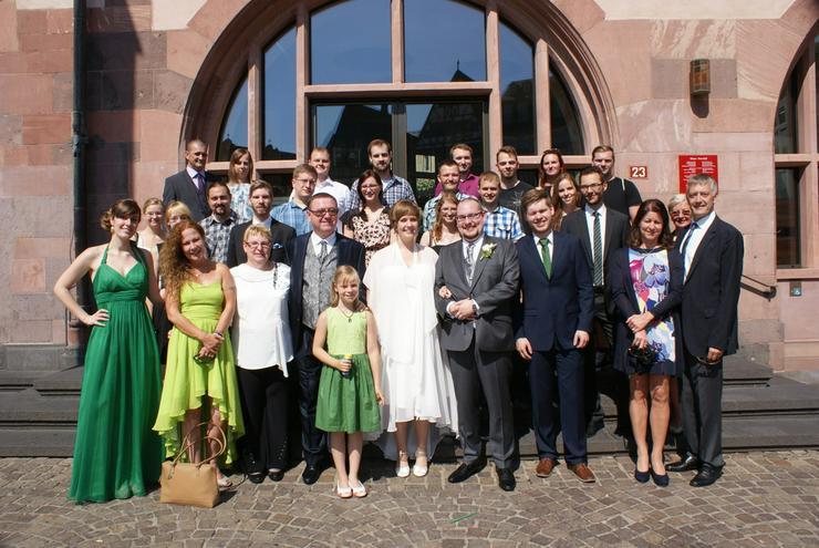 Bild 5: Ihr Hochzeitsfotograf, digital, preiswert, gut