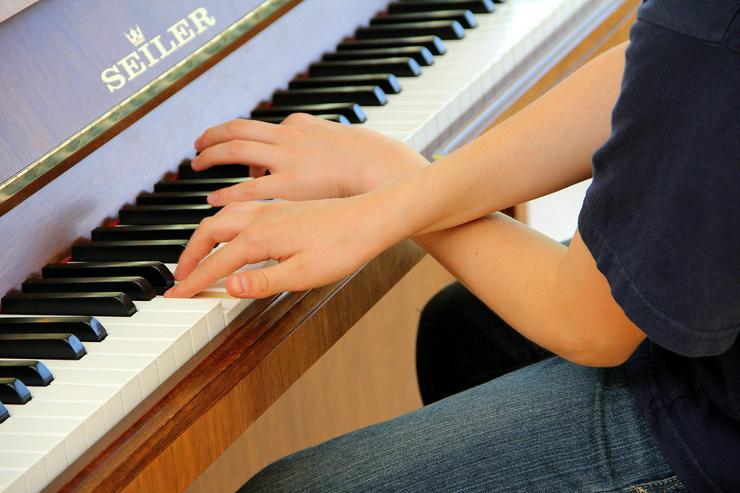 Klavierunterricht Bad Neustadt a.d. Saale