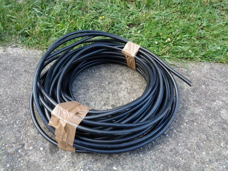 Kabel Rest ca. 20m-30m Unbenutzt 50 Ohm