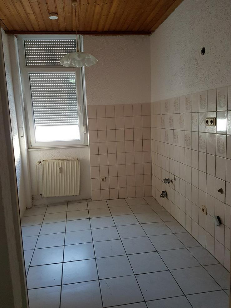 Bild 5: 3 zimmer küche bad