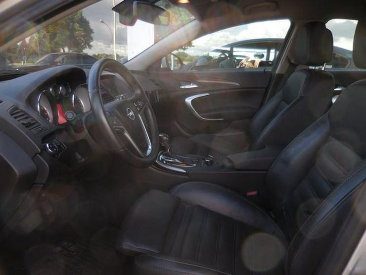 Bild 4: OPEL Insignia 2.8 Turbo 4x4 Aut NAVI Leder Xen 18Alus