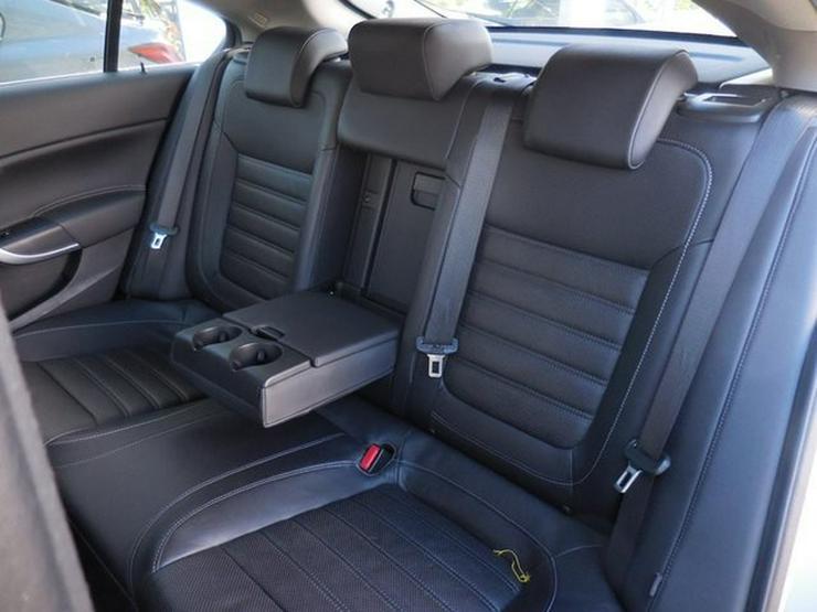 Bild 5: OPEL Insignia 2.8 Turbo 4x4 Aut NAVI Leder Xen 18Alus