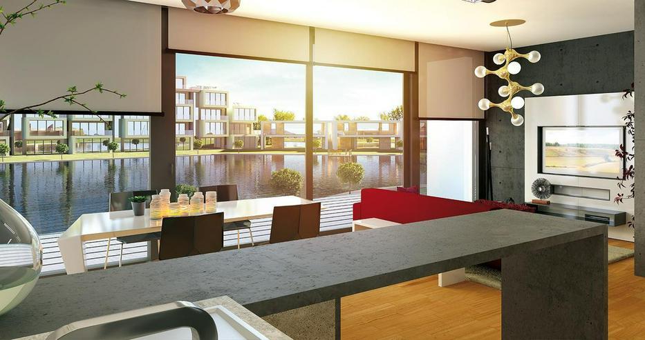 Bild 2: Luxus Neubauwohnungen am Plattensee