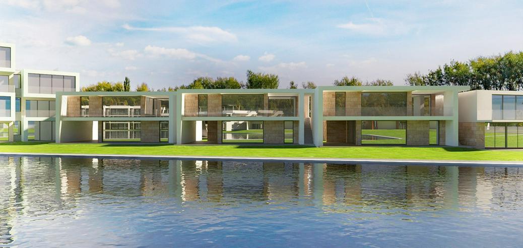 Bild 5: Luxus Neubauwohnungen am Plattensee
