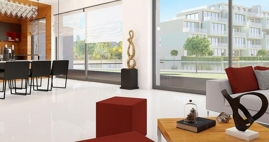Bild 6: Luxus Neubauwohnungen am Plattensee
