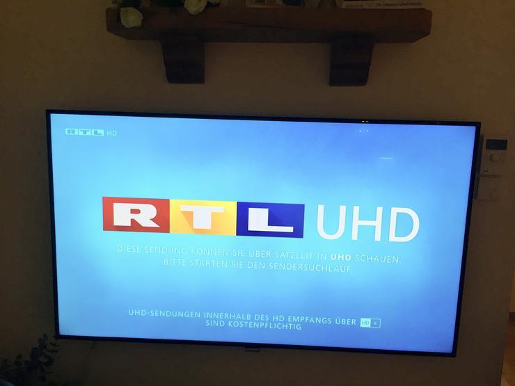 "Philips 65"" 163 cm 4K Ultra HDFernseher"
