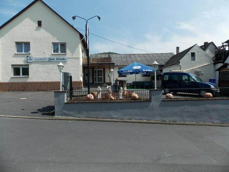 Heiligenroth, Gaststätte mit Saal + Wohnung