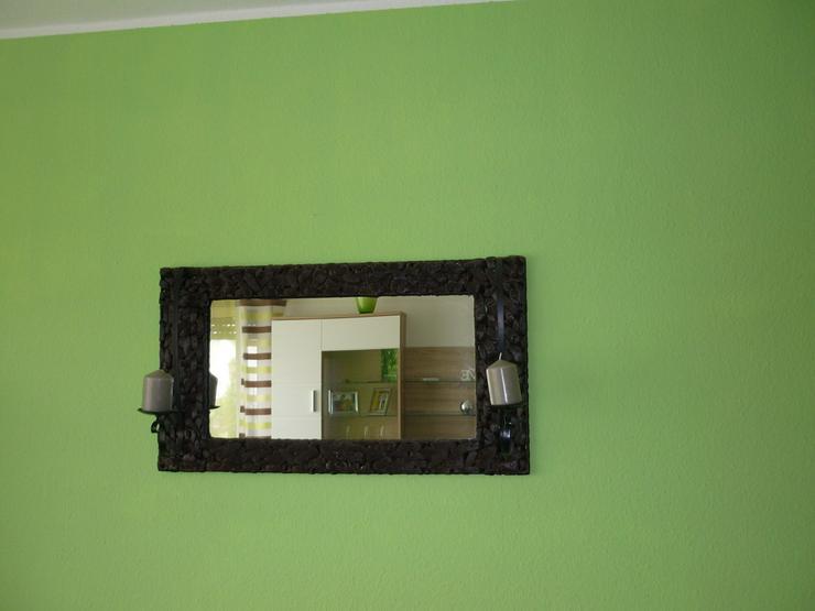 Neuwertiger Wandspiegel