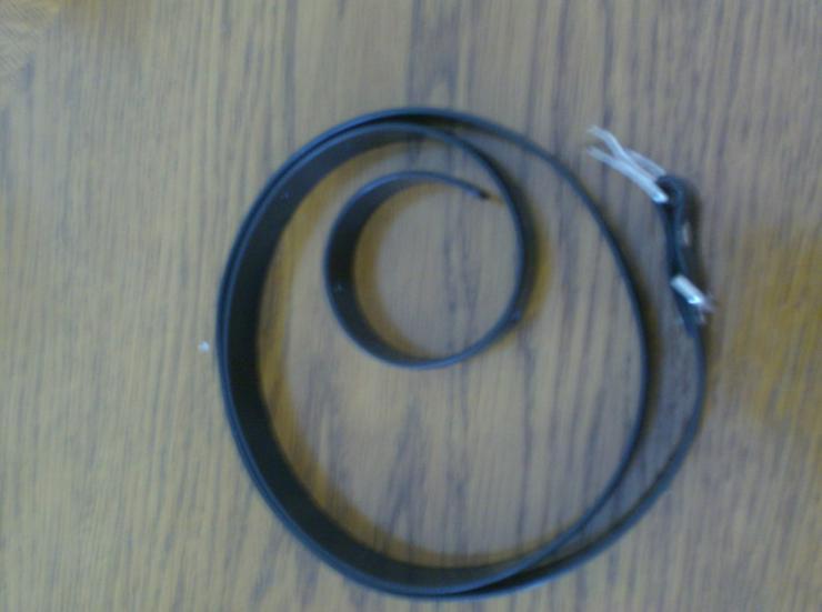 Bild 2: 10 Damengürtel