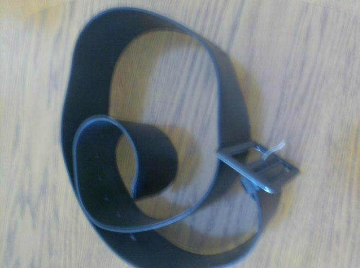 Bild 5: 10 Damengürtel