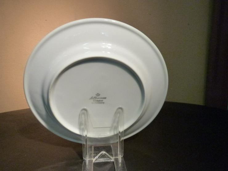 Bild 4: Kuchenteller 21 cm Seltmann Weiden BAYERN Seri