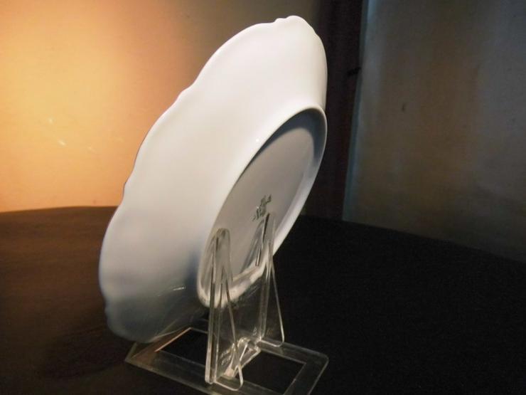 Bild 3: MITTERTEICH Kuchenteller 19,5cm / kobaltblau +