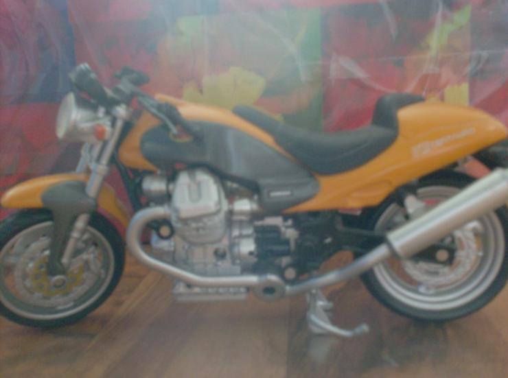 Bild 2: 12 Motorradmodelle neuwertig, einzel oder alle