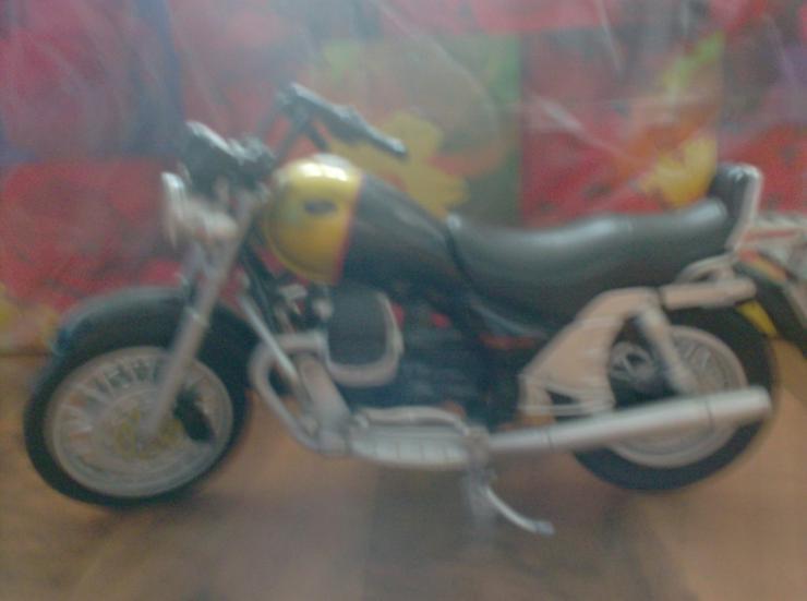 Bild 3: 12 Motorradmodelle neuwertig, einzel oder alle