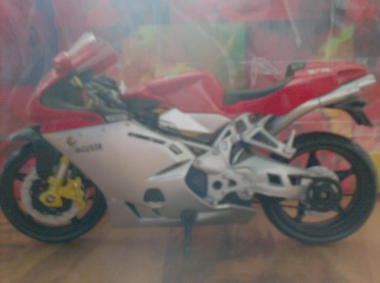 Bild 5: 12 Motorradmodelle neuwertig, einzel oder alle
