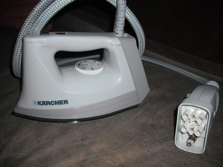Dampfbügeleisen - Waschen & Bügeln - Bild 1