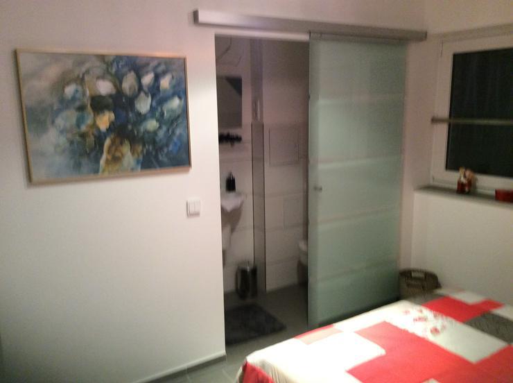 Bild 3: Kuschelnest, Stundenzimmer