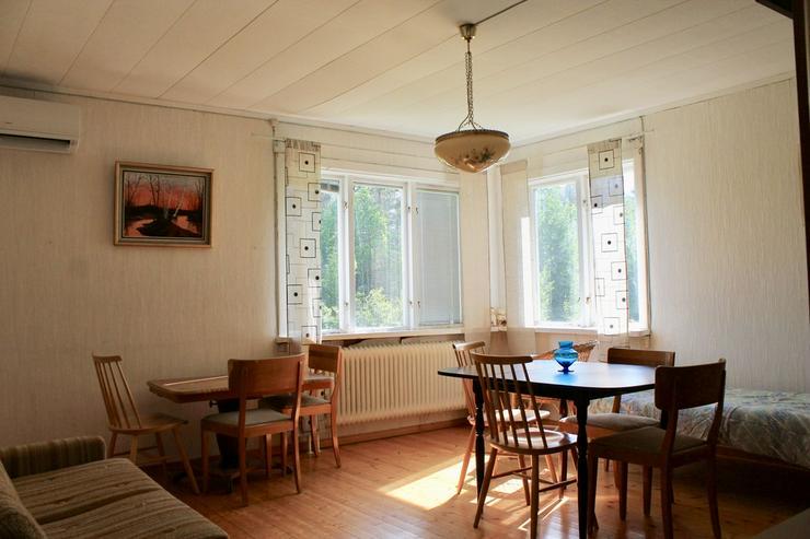 Bild 2: Haus zu verkaufen in Nord-Schweden