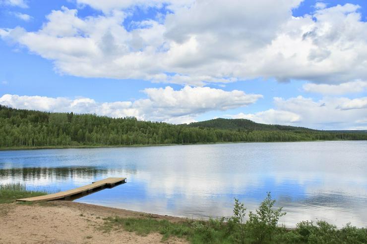 Bild 7: Haus zu verkaufen in Nord-Schweden