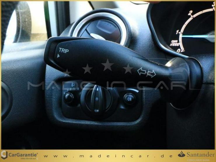 Bild 14: FORD Fiesta 1.6 TDCI | MFL | FSE | MyKey | ECOnetic