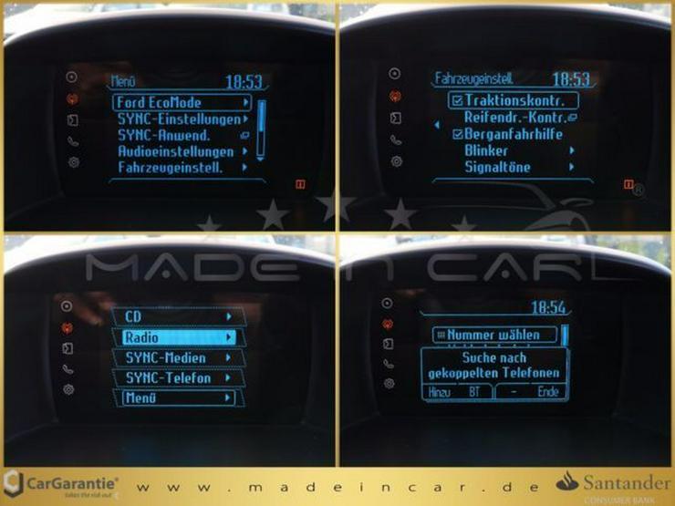 Bild 11: FORD Fiesta 1.6 TDCI | MFL | FSE | MyKey | ECOnetic