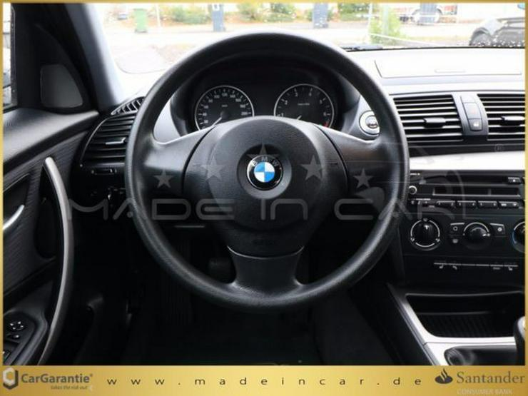 Bild 5: BMW 116i Lim. | Klima | SHZ | PDC | Start-Stop | ALU