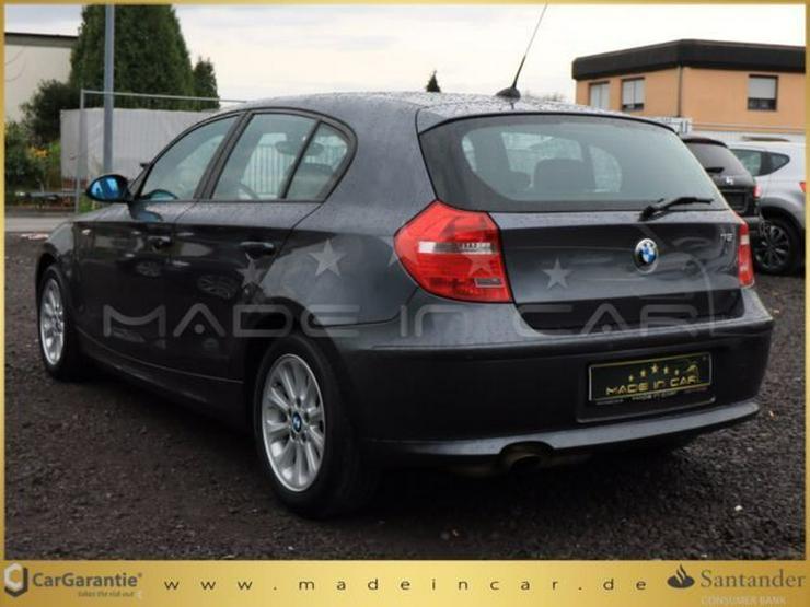 Bild 4: BMW 116i Lim. | Klima | SHZ | PDC | Start-Stop | ALU