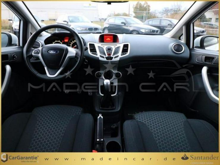 Bild 6: FORD Fiesta 1.4 Sport ST-Paket | Klimaaut | PDC | ESP