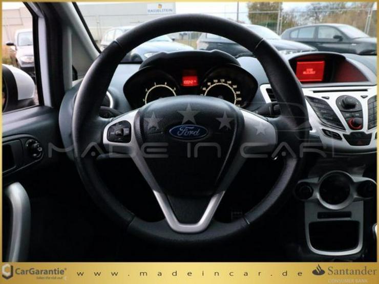 Bild 5: FORD Fiesta 1.4 Sport ST-Paket | Klimaaut | PDC | ESP