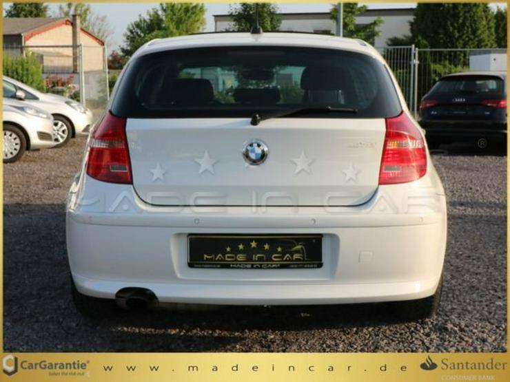 Bild 4: BMW 118i Lim. | Klima | SHZ | PDC | GSD | M-Technic