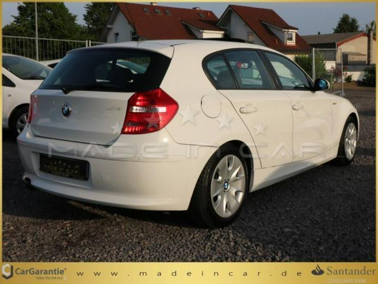 Bild 3: BMW 118i Lim. | Klima | SHZ | PDC | GSD | M-Technic