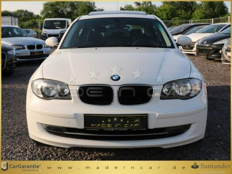 Bild 2: BMW 118i Lim. | Klima | SHZ | PDC | GSD | M-Technic