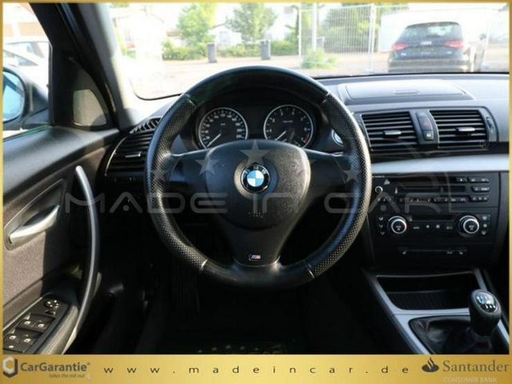 Bild 6: BMW 118i Lim. | Klima | SHZ | PDC | GSD | M-Technic