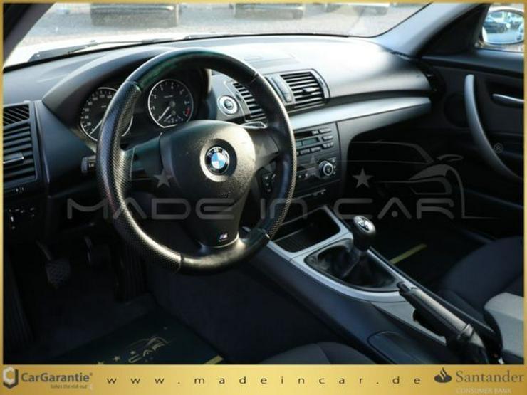 Bild 5: BMW 118i Lim. | Klima | SHZ | PDC | GSD | M-Technic