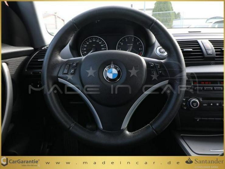 Bild 6: BMW 116i Lim. | Klima | PDC | SHZ | MFL | Start-Stop