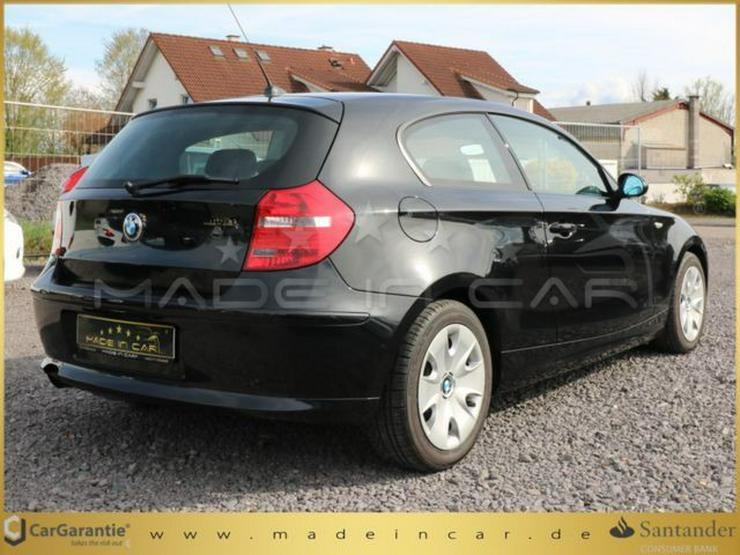 Bild 3: BMW 116i Lim. | Klima | PDC | SHZ | MFL | Start-Stop