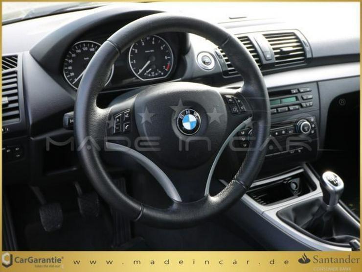 Bild 5: BMW 116i Lim. | Klima | PDC | SHZ | MFL | Start-Stop