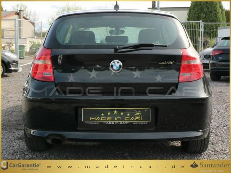 Bild 4: BMW 116i Lim. | Klima | PDC | SHZ | MFL | Start-Stop
