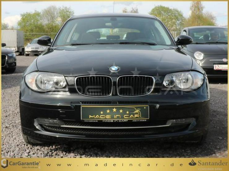 Bild 2: BMW 116i Lim. | Klima | PDC | SHZ | MFL | Start-Stop