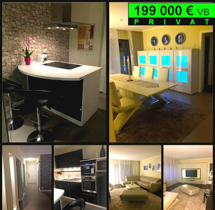 100qm Erdgeschosswohnung in Saarbrücken - Wohnung kaufen - Bild 1
