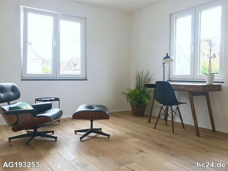 Wunderschöne, hochwertige und modern möblierte Wohnung in Kornwestheim - Bild 1